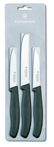 Кухонний набір Victorinox Swiss Classic, 3 ножа