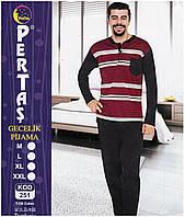 """Пижама мужская """"Pertas"""" производства Турции"""