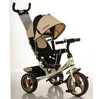 Детский трехколесный велосипед M 3113-9 Turbo Trike