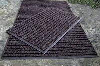 Ворсовые ковры на резиновой основе