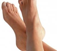 Уменьшение потливости стоп | Ботулинотерапия | Лечение гипергидроза ног