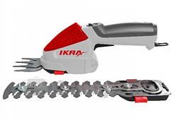 Садовые ножницы Ikra Mogatec IGBS 1054 LI