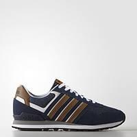 Фирменные кроссовки Neo 10K Adidas мужские F99292 - 2017