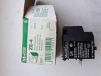 Контактор Moeller ZE-4 для контакторов серии DILEM