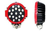 Лампа рабочего освещения LED 17