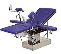 Операционный стол МТ400 (акушерский, механико-гидравлический)