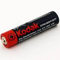"Батарейки минипальчик ""Kodak"" ААА R3"