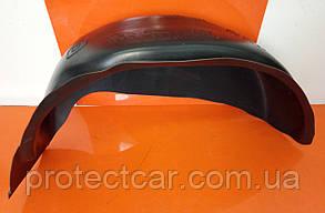 Підкрилки задні VW Т4 (1990-2003) захист арок Transporter T4