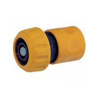 Конектор пластиковый 1/2 Verano (арт.72-110)