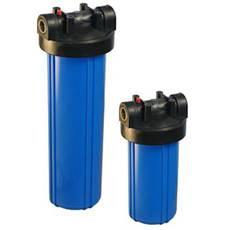 Механический фильтр для дома или квартиры