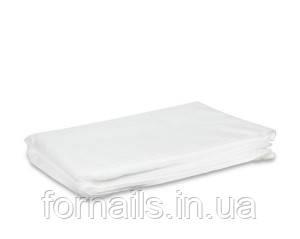 Простынь одноразовая белая 10 шт, 1.6*2 м, Doily