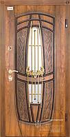 Двери бронированные на улицу Gracia (K28) A-209