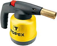 Лампа паяльная газовая TOPEX