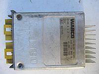 Блок управления двигателем  WABCO ECAS ,MAN TGA