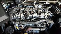 Двигатель Corolla Verso 2006, 190000R020