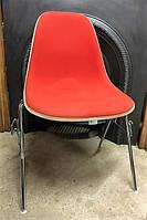 Винтажное кресло  Аmes 'Shell' для Herman Miller