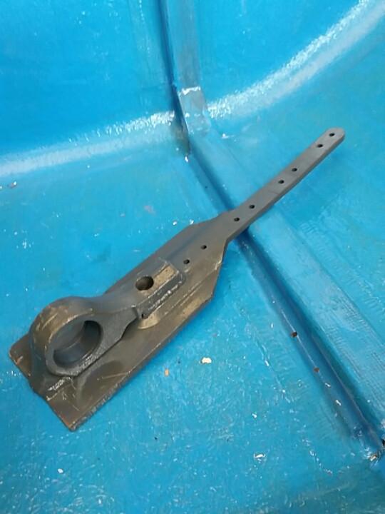 Головка ножа новый образец 10.27.01.470 ДОН-1500Б