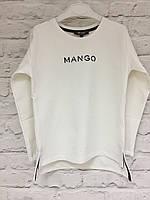 Джемпер Mango для девочек 6-15 лет