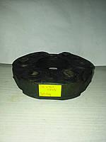 Эластичная  муфта Ford  Тransit  V184 2.4  V347 2.4 - 3.2  2001 --- 5 ступ.короб  MKS 2011