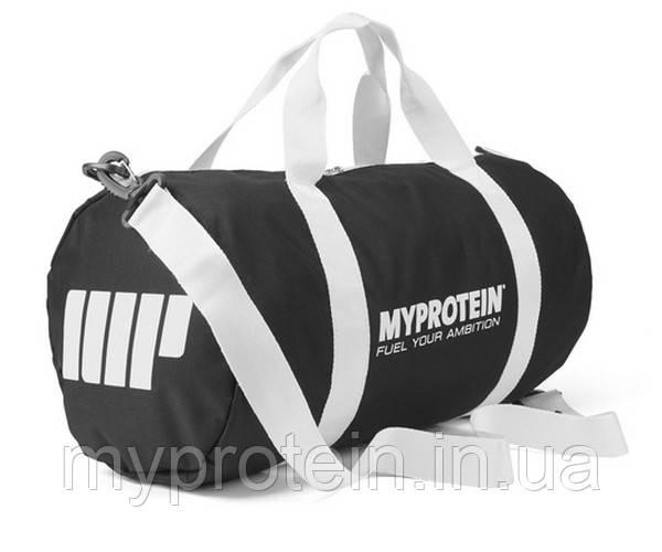 9713bbb9c708 Купить Спортивная сумка для тренажерного зала My Protein Barrel Bag ...