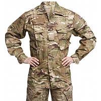 Комплект камуфлированной одежды для мужчин MTP(мультикам) 4-ка