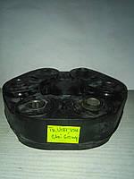 Эластичная  муфта Ford  Тransit  V184 2.4  V347 2.4  2006 --- 6 ст кор. FB71755. N: 4165078