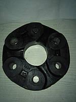 Эластичная  муфта Ford Scorpio Sierra  89 -- ДОНС Tranzit --  94 г. 88GG4684BA    N: 6518778