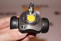Цилиндр задний тормозной Ланос 1.5 Сенс Metelli