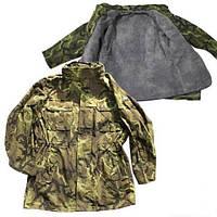 Куртка парка М-95 полевой армии Чехии с утеплителем