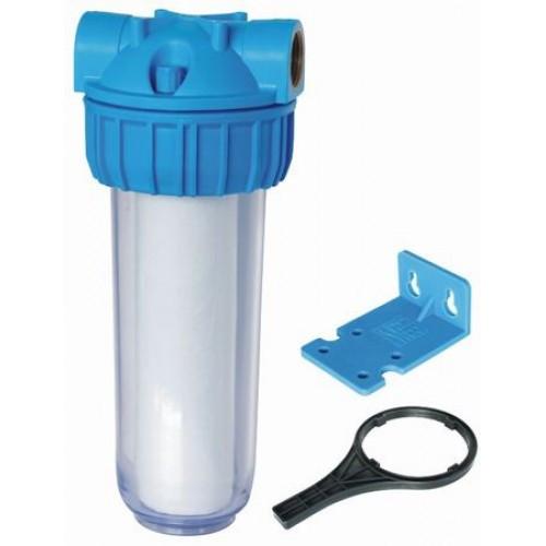Магистральный фильтр для холодной воды