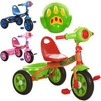 Трехколесный велосипед Bambi M 3170-1