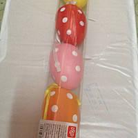 Яйца декоративные/упаковка 8шт/