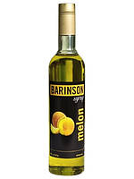Сироп Barinson Дыня 900 г | 700 мл