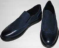 Туфли мужские Luciano Bellini 12404