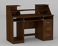 Стол компьютерный КОМФОРТ-5 (письменный или офисный)