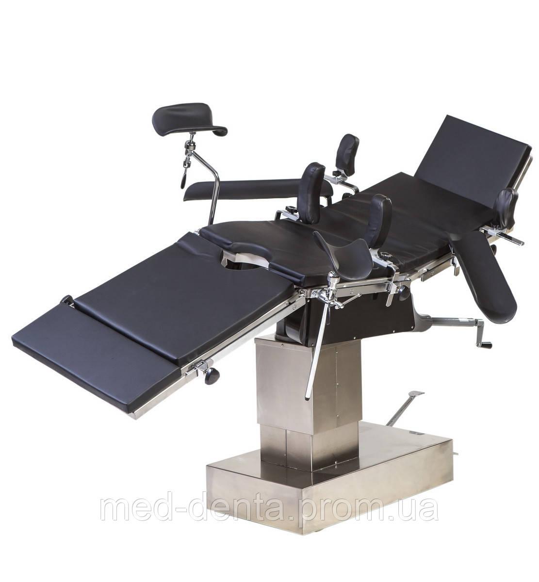 Стол операционный МТ300А (механико-гидравлический)  NaviStom