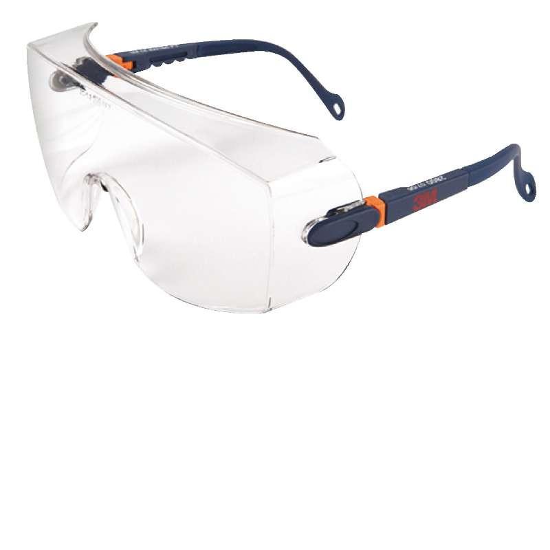 Очки защитные прозрачные 3M™ 2800