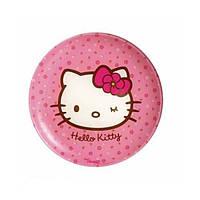 Luminarc Disney Hello Kitty Pink Тарелка десертная 20,5см H5479. Тарелка Люминарк