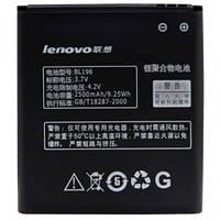 Оригинальный аккумулятор для Lenovo P700i
