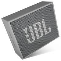 Акустическая система JBL Go Gray (JBLGOGRAY)