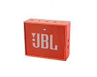 Акустическая система JBL Go Orange (JBLGOORG)