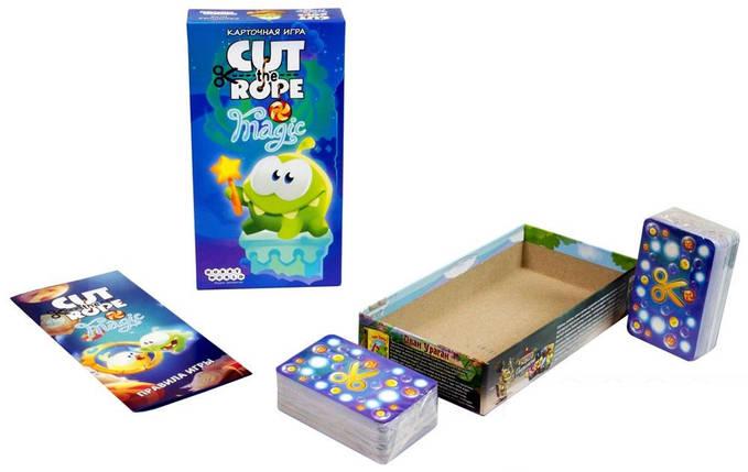 Настольная игра Cut The Rope Magic, фото 2