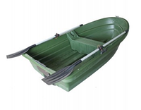 Лодка пластиковая Колибри RKM-250