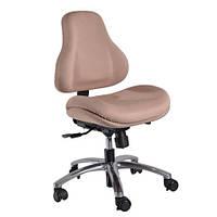 Кресло обивка бежевая в точку Y-128 AC