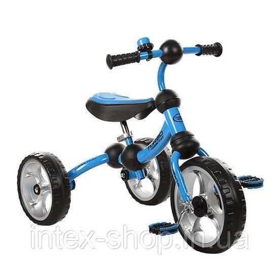 Трехколесный велосипед Turbo Trike M 3192-1