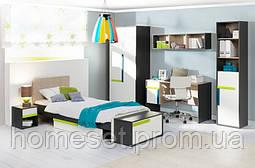 Модульная детская комната Алекс