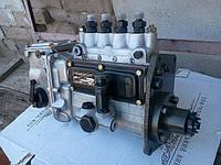 Топливный насос ТНВД А-41, ДТ-75 (41-16С1А) 4ТН-9х10Т | ЛСТН