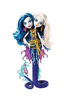 Кукла  Монстр Хай Пэри и Пёрл Серпентайн (Peri & Pearl) из серии Great Scarrier Reef Monster High, фото 1