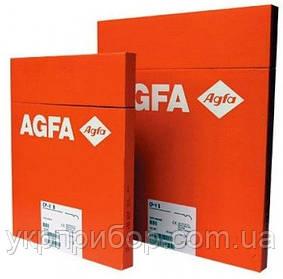 Радиографическая пленка Agfa NDT (Agfa Structurix)