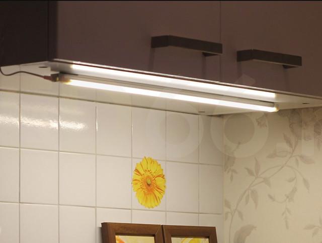 Светильники LED клипсы